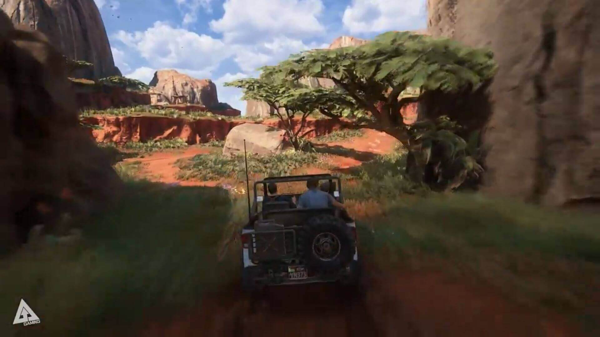 PS4 – Uncharted 4 Early Gameplay Footage | GamingPH.com