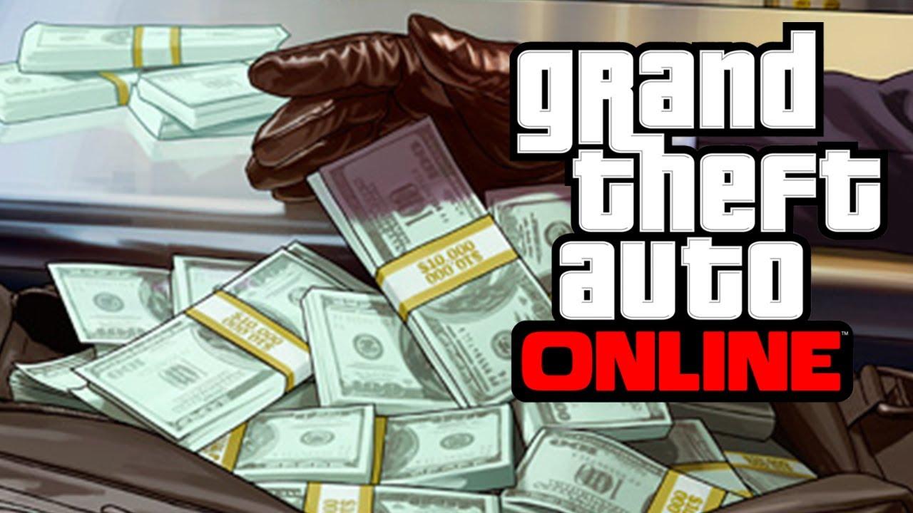 игры gta v online
