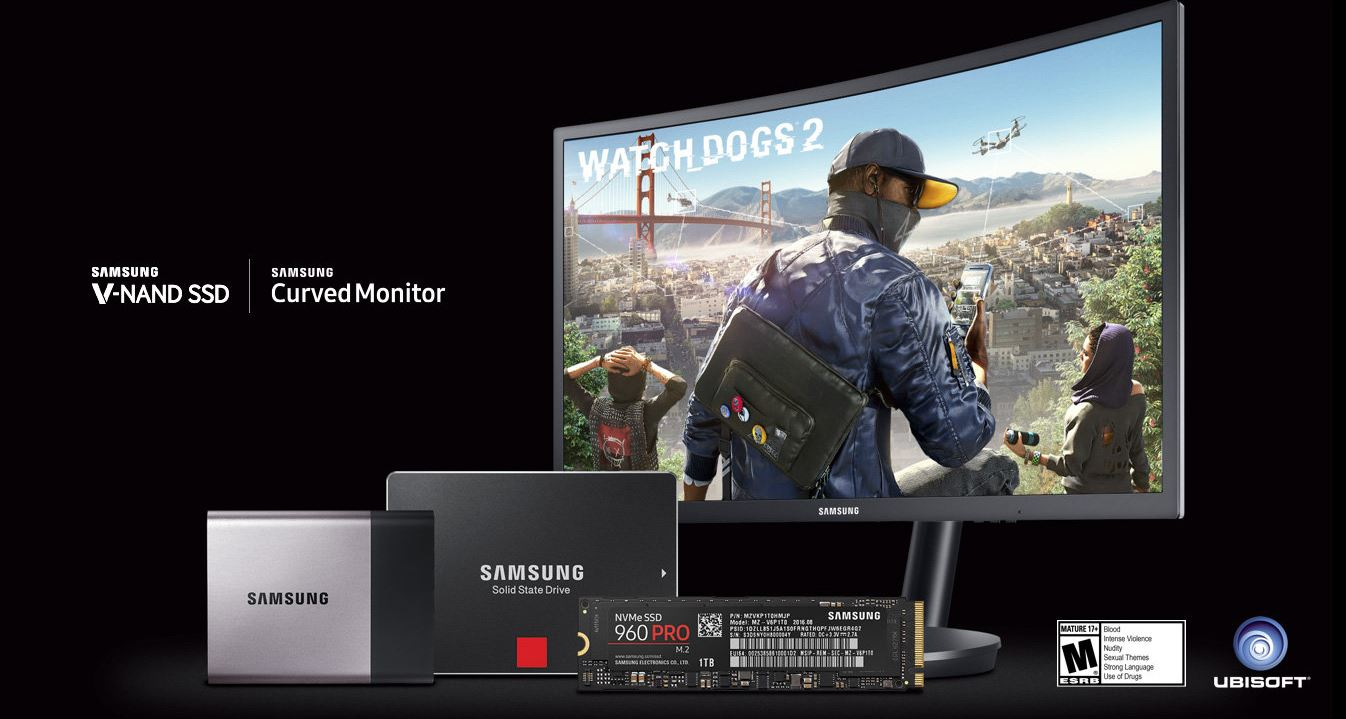 Buy Ssd Get Watch Dogs