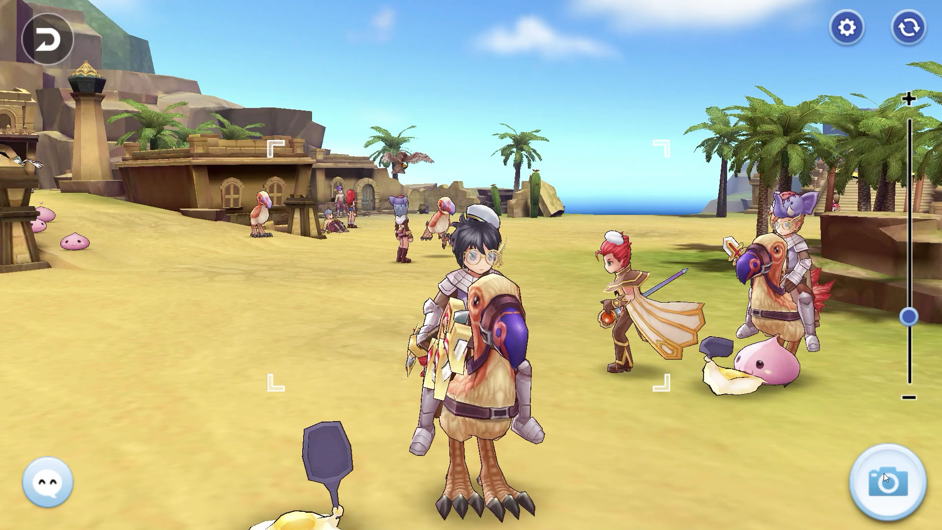 How To Run Smooth 60 Fps Ultra Graphics In Ragnarok M Eternal Love
