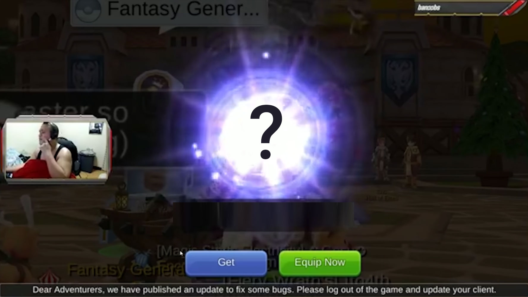 GamingPH com — A Guy Spent 45,000 PHP in Gatcha Feast trying