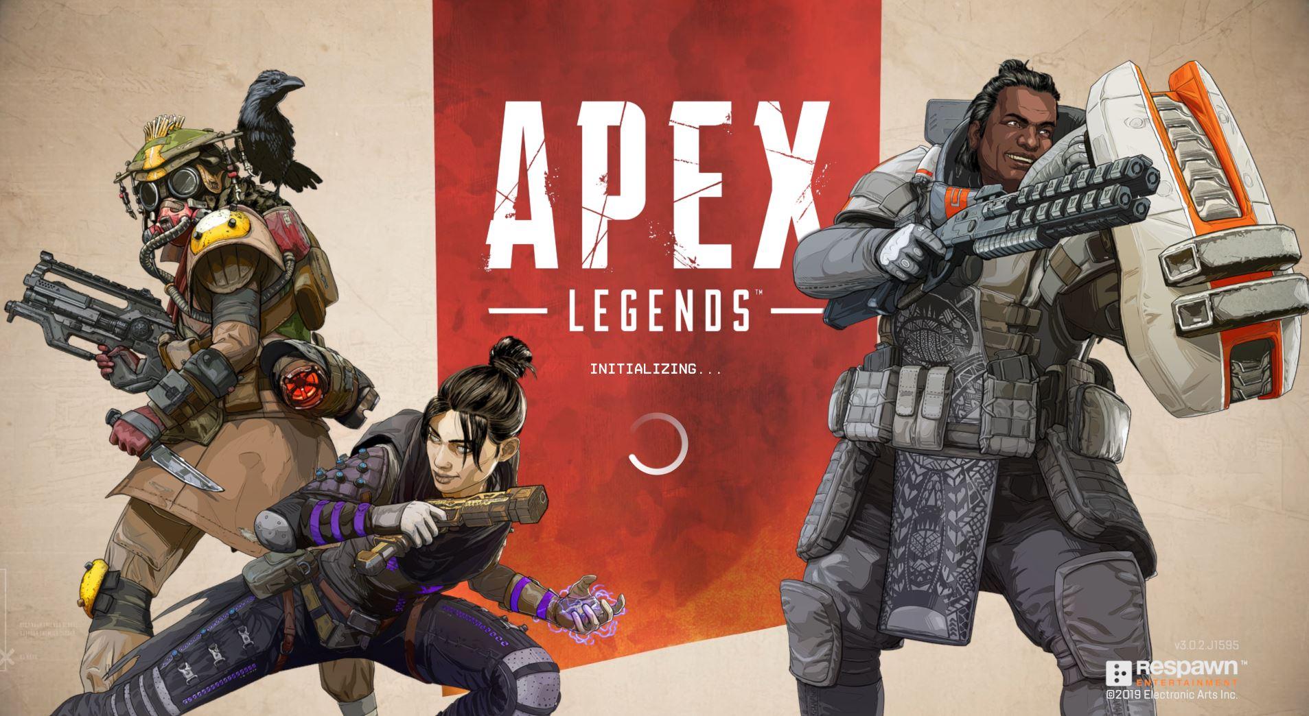 How to Fix Apex Legends Stucks on Loading Screen
