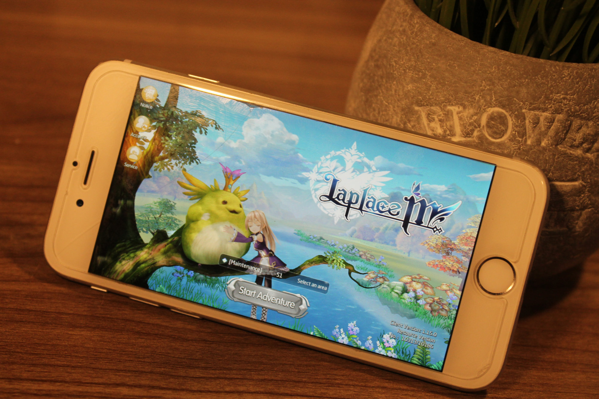 Laplace M is Now Available to Download in iOS, and Android