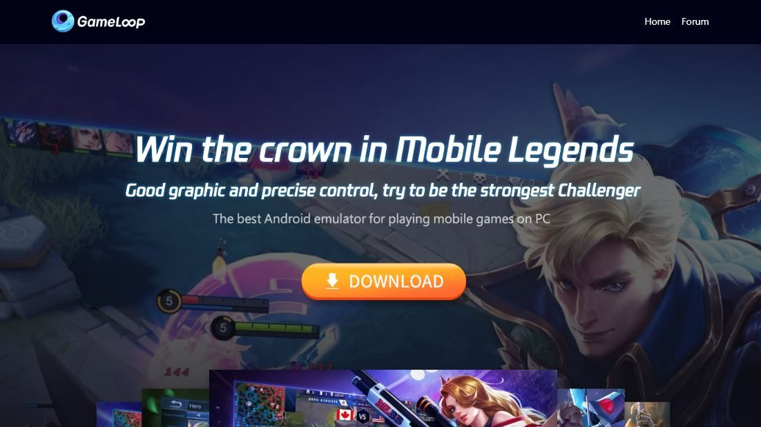 How to Download Mobile Legends Bang Bang with Tencentu0027s